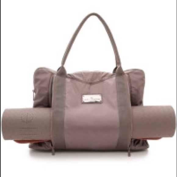 Adidas by Stella McCartney Handbags - Adidas by Stella McCartney yoga bag ed407a24f3