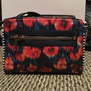 ALDO printed cross body