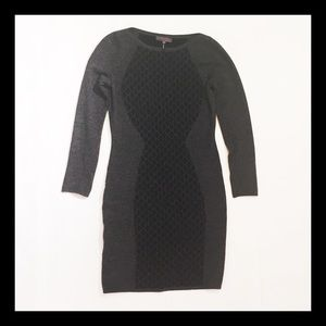 Body-Con Sweater Dress/Tunic