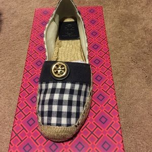 Tory Burch Beacher Espadrilles