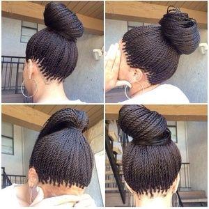 Hair stylist in ellenwood ga