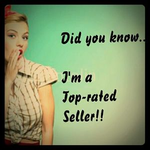 ❤TOP-RATED SELLER❤