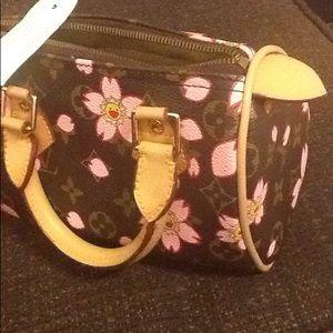 Handbags - Mini speedy