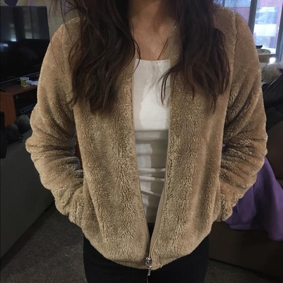 North Face Womens Fleece Jacket