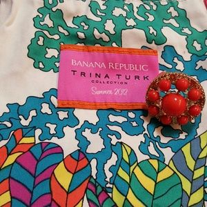 Trina Turk Jewelry - Trina Turk for BR Ring