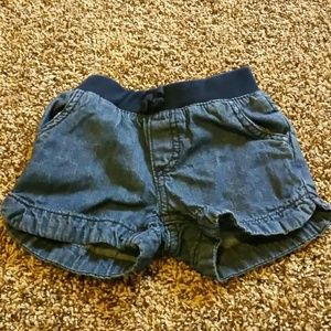 **SALE** Cute baby shorts