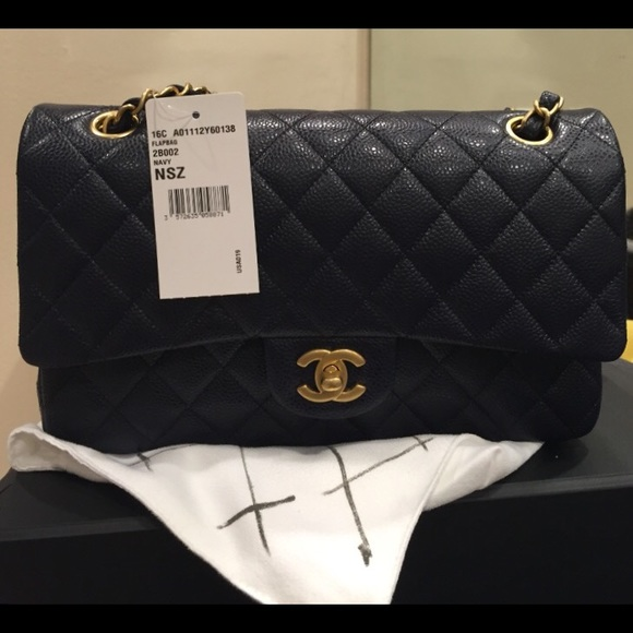 chanel crossbody. chanel medium flap handbag caviar navy cross body chanel crossbody v