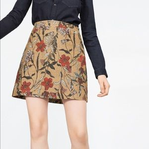 Host Pick Zara skirt