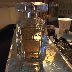 Brand new Elsa Saab perfume
