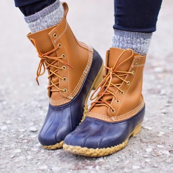 Lastest Ll Bean Boots Womens 8  EBay