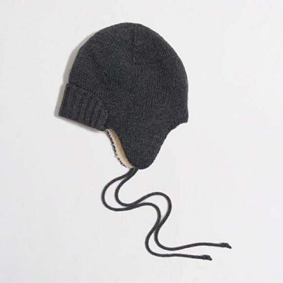 2b4cb47d9a143 J. Crew Accessories - J. Crew Women s Winter Hat
