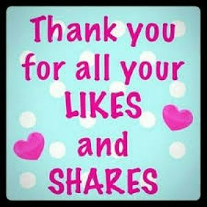 Thank You Poshers!!!!