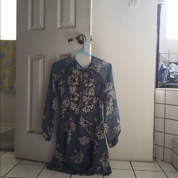 a2392d3335 For love and lemons Sierra mini dress size s