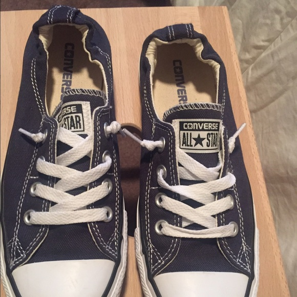 converse stretch shoes