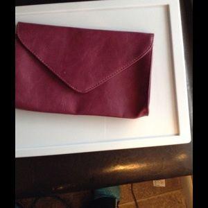 Nordstrom Handbags - Maroon Bag