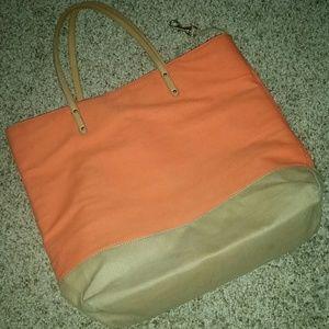 SALE Saks Fifth Avenue bag
