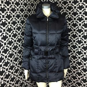 🆕LISTING Blue Down Puffer Jacket