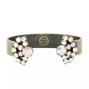 Loren Hope Jewelry - Loren Hope Mishelle Reverse Cuff