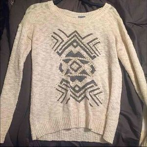 Adorable CR Sweater