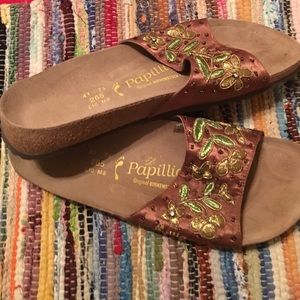 851003764 Papillo Shoes - Papillo size 41 N Like New