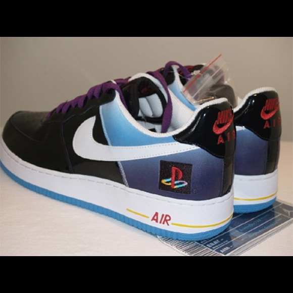 huge selection of 19429 954df Nike PlayStation sneakers