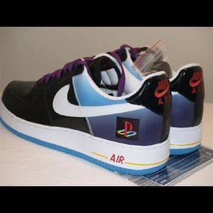Nike Shoes Playstation Sneakers Poshmark