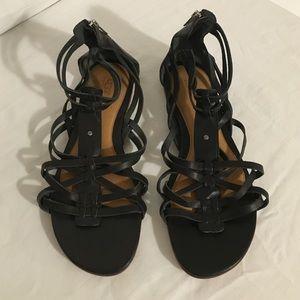 9c95aa52276 Ugg Nayami Gladiator Sandals **PRICE FIRM**
