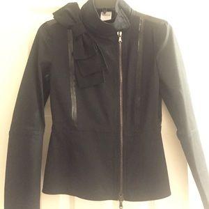 Valentino Bow Jacket 
