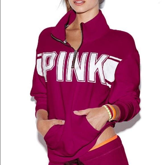 13% off PINK Victoria's Secret Jackets & Blazers - VS PINK ...