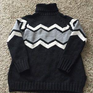 NWOT 525 America sweater