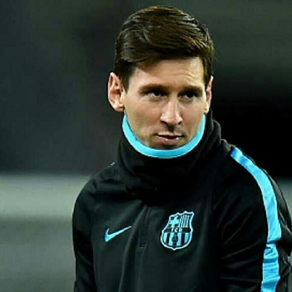 Nike Jackets & Coats - Barcelona Tracksuit Champions League Training Suit