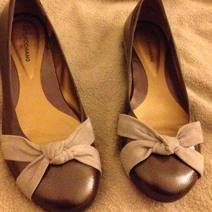 Auturo Chiang Shoes - 🔥Auturo Chiang ballet flats Sz 9.5