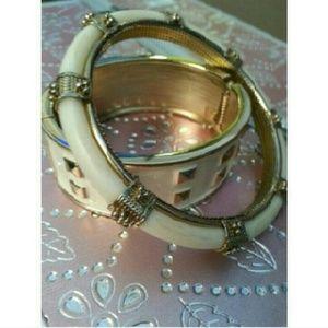 Host Pick!  Gold Bracelets