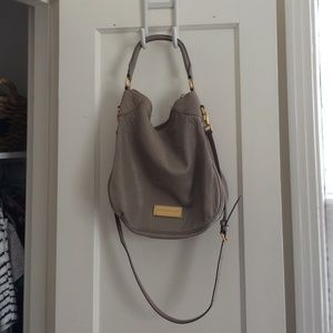 Marc by Marc Jacobs Hillier Hobo special edition