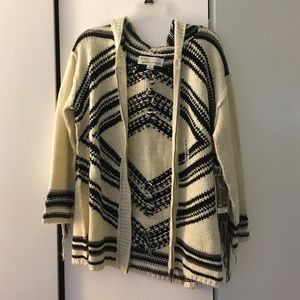 Uncommon Sweaters - Boutique zipper sweater
