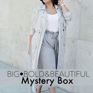 Coldwater Creek Tops - HP🎉BIG BOLD & BEAUTIFUL MYSTERY BOX🚨LIMITED SALE
