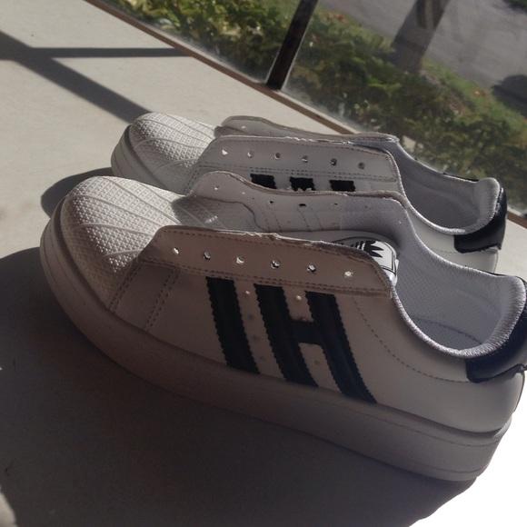 scarpe adidas superstar sosia poshmark
