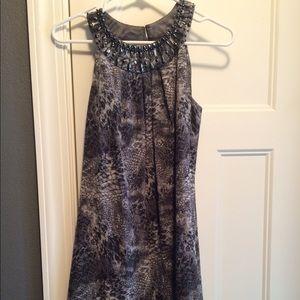 Size 4 White House black market dress