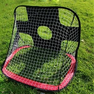 Accessories - Football soccer goals pop up kids soccer tent play