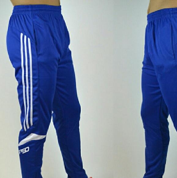 Pants - Soccer tracksuit football 2016 jersey training run