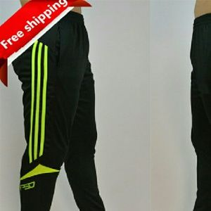 Pants - Soccer tracksuit football 2016 jersey training run