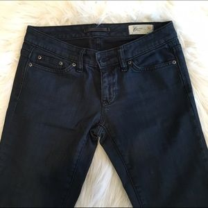 GAP Denim - Dark wash Limited edition Gap jeans 2R