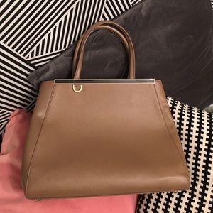 Beautiful design inspired bag