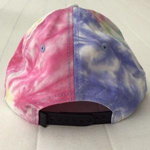 7339781b897 Dope Accessories - DOPE Tie Dye Snapback Hat