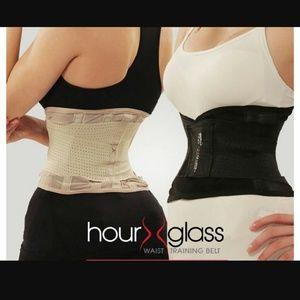 Other - Waist trainer GENIE HOUR GLASS