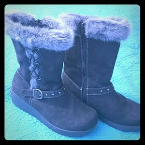 Canyon River Shoes - Canyon River Winter Booties