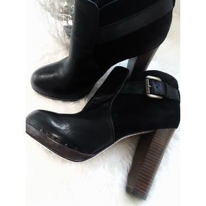 Ankle Boots from Sam Edelman Size 8.5