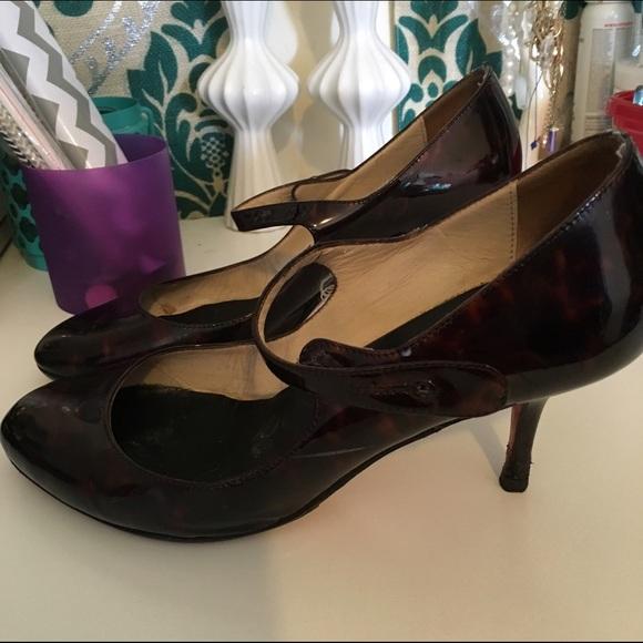 647fa4b57e Christian Louboutin Shoes - Well Worn Christian Louboutins sz 39
