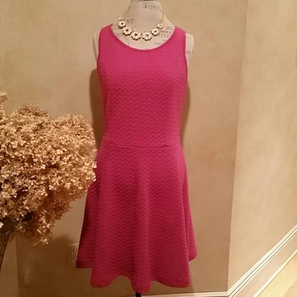 Tommy Hilfiger Dresses   Knit Dress   Poshmark