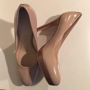 5502fe1d3a Coach Shoes   Nude Pumps   Poshmark